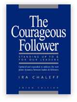 The Courageous Follower - 3rd Edition